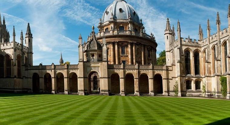 Πανεπιστήμιο Οξφόρδης: Διαψεύδει ότι απέρριψε πρόγραμμα υποτροφιών φοιτητών λόγω χρώματος | tanea.gr