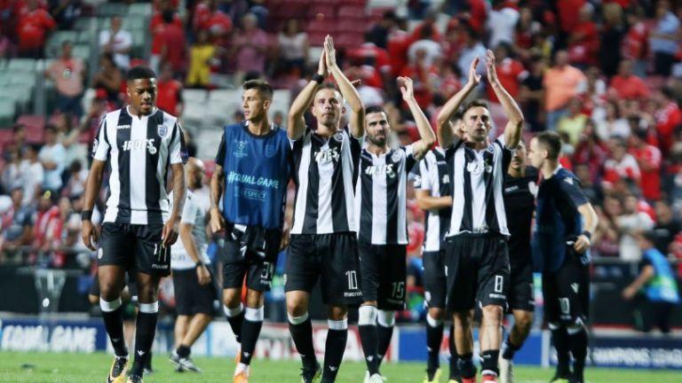 «Χωρίς υπεροψία ο ΠΑΟΚ παίζει καλύτερα στην Ευρώπη»   tanea.gr