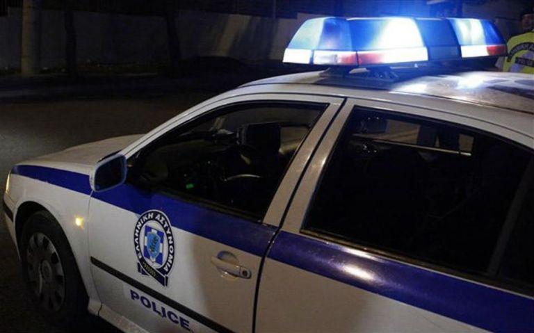 Ατύχημα με περιπολικό τα ξημερώματα στη νέα παραλιακή οδό | tanea.gr