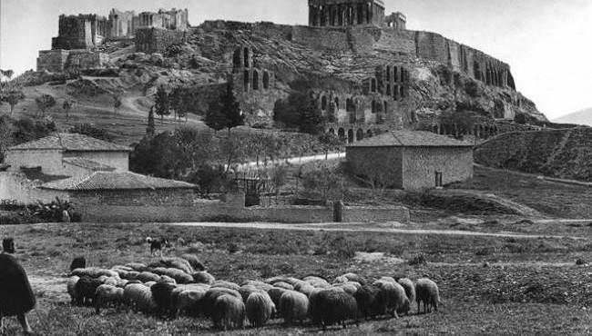 Απίστευτα ονόματα από περιοχές της παλιάς Αθήνας | tanea.gr