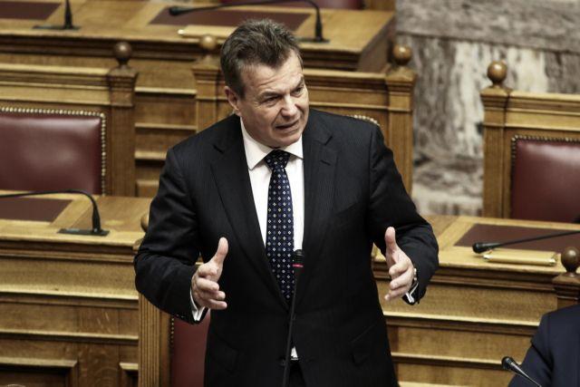 Πετρόπουλος: Θα τηρήσουμε τη νομιμότητα με τα αναδρομικά των συνταξιούχων | tanea.gr