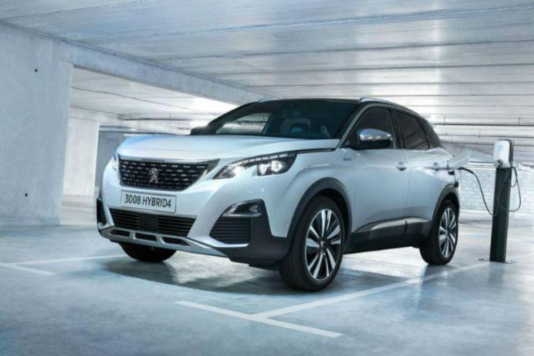 PSA: Η γαλλική αυτοκινητοβιομηχανία ετοιμάζει μπαράζ ηλεκτρικών | tanea.gr
