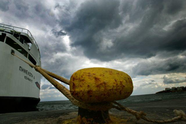 Δεμένα τα πλοία την Τετάρτη 28 Νοεμβρίου | tanea.gr
