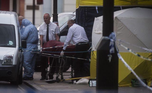 Συναγερμός στο Λονδίνο : Eπίθεση με τραυματίες στα γραφεία της Sony | tanea.gr