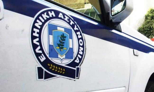 Ληστές άδειασαν το ταμείο πρατηρίου υγρών καυσίμων στο Μαρούσι   tanea.gr