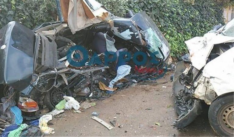 Τραγωδία στην Κυπαρισσία: Τρεις 15χρονοι μαθητές νεκροί σε φοβερό τροχαίο (εικόνες) | tanea.gr