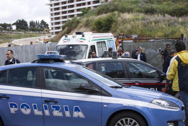 Ιταλία: Μέλος της μαφίας κρατά πέντε ομήρους σε ταχυδρομείο | tanea.gr