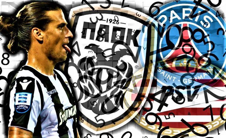 Το κλειστό club των ΠΑΟΚ, Παρί, Αϊντχόφεν και Τρε Φιόρι! | tanea.gr