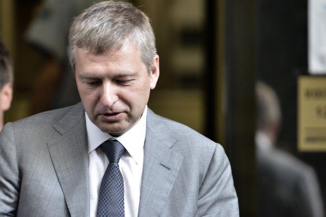 Γιατί συνελήφθη ο Ριμπολόβλεφ | tanea.gr