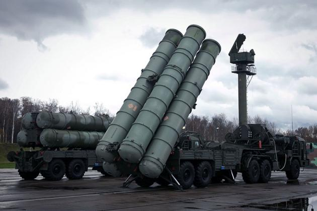 Πυραύλους S-400 θα αναπτύξει η Ρωσία στην Κριμαία | tanea.gr