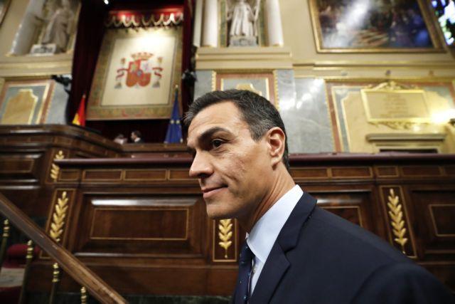 Ο ισπανός πρωθυπουργός απειλεί με βέτο στη συμφωνία για το Brexit | tanea.gr