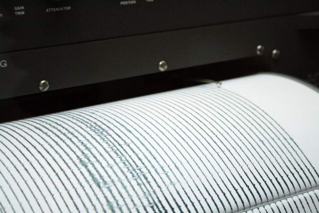 Ζάκυνθος : Ασθενής σεισμική δόνηση 4,3 Ρίχτερ | tanea.gr