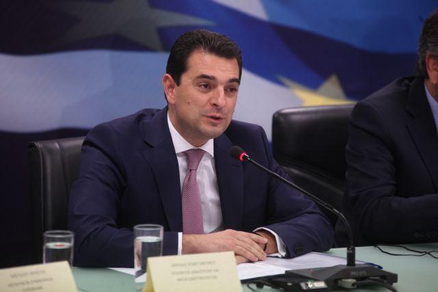 Σκρέκας: Αυτοί που παρακινούν σε καταλήψεις εκμεταλλεύονται τα παιδιά   tanea.gr