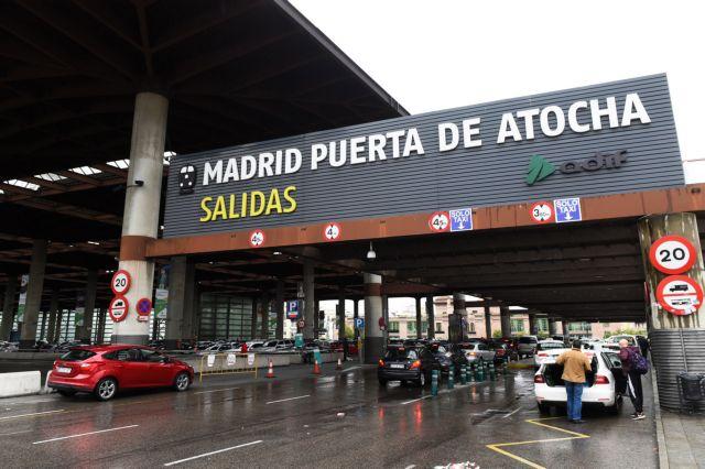 Εκκενώθηκαν σιδηροδρομικοί σταθμοί σε Μαδρίτη – Βαρκελώνη για μία αγκράφα ζώνης | tanea.gr