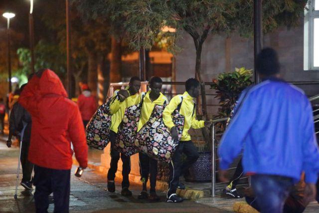 Δεκατρείς μετανάστες πνίγηκαν προσπαθώντας να φτάσουν στην Ισπανία | tanea.gr