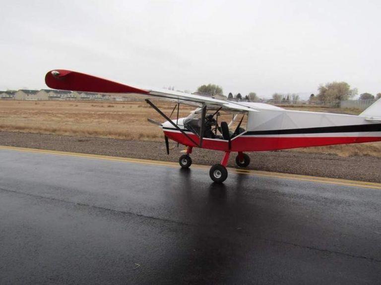 Εφηβοι έκλεψαν αεροσκάφος και πέταξαν πάνω από αυτοκινητόδρομο | tanea.gr