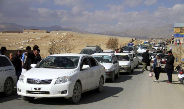 Πρόθυμοι να ξεκινήσουν συνολιμίες με πολιτικούς οι Ταλιμπάν | tanea.gr