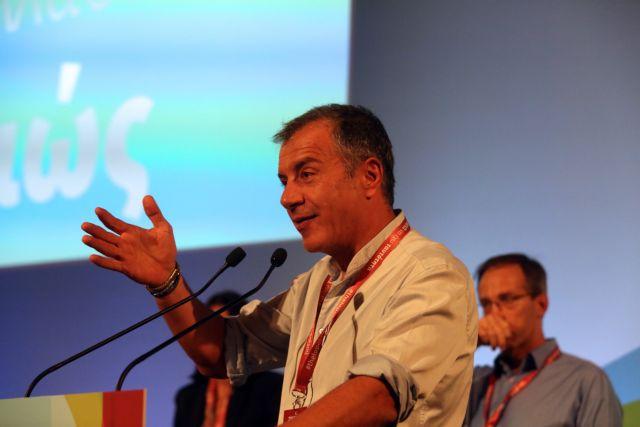 Θεοδωράκης: Η συμφωνία Τσίπρα - Ιερώνυμου αφορά τα λεφτά, δεν υπήρξε διαχωρισμός | tanea.gr