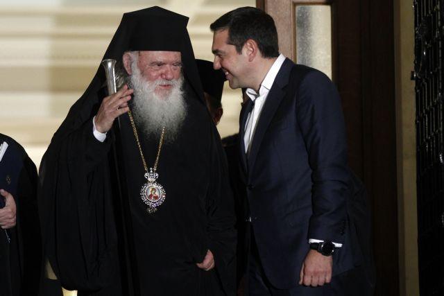 Ενωση Αθέων : Δεν συνδέεται η μισθοδοσία των ιερέων με εκχώρηση περιουσίας | tanea.gr