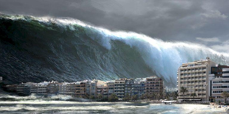 Προειδοποίηση σοκ: «Πολλοί γελάνε αλλά θα 'ρθει η ώρα που θα κλάψει η χώρα από τσουνάμι» | tanea.gr