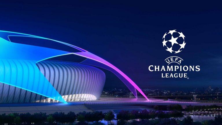 Η UEFA θέλει τη διεξαγωγή του Champions League τα Σαββατοκύριακα!   tanea.gr
