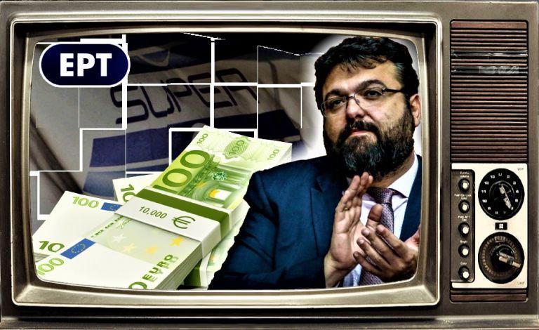 Στον φανταστικό κόσμο κάποιου, που παριστάνει τον Υφυπουργό | tanea.gr