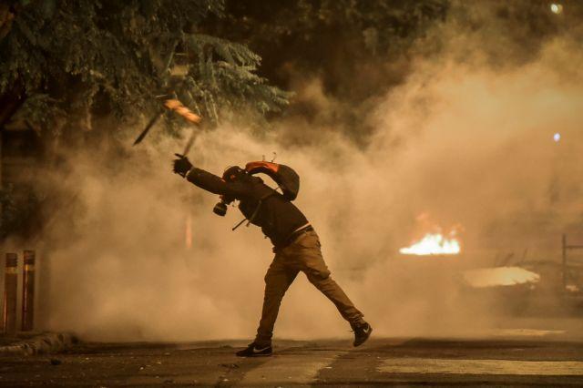 Βία: ζήτημα πολιτισμικής καθυστέρησης, τελικά! | tanea.gr