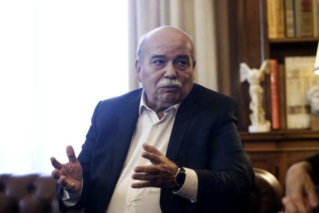 Βούτσης: Δεν υπάρχει θέμα καταβολής αναδρομικών στους βουλευτές | tanea.gr