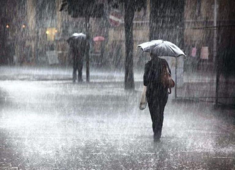 Εκτακτο δελτίο επιδείνωσης καιρού : Πού θα χτυπήσουν οι καταιγίδες | tanea.gr
