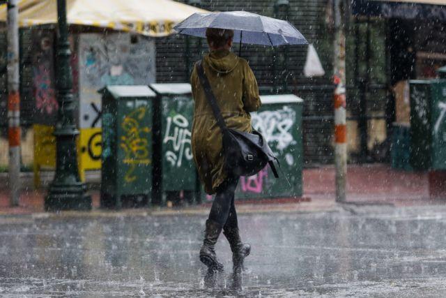 Η «Πηνελόπη» έρχεται με άγριες διαθέσεις και φέρνει βροχές και καταιγίδες | tanea.gr