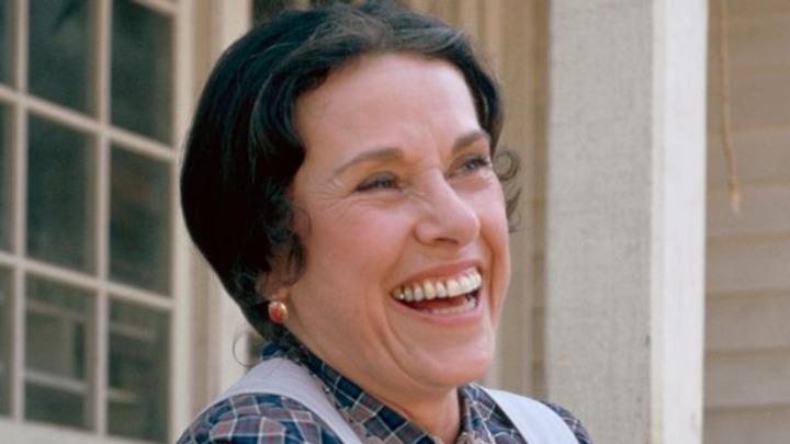Πέθανε η δύστροπη κυρία Ολσεν από το «Μικρό σπίτι στο Λιβάδι» | tanea.gr