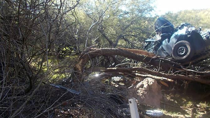 Αυστραλία: 53χρονη επέζησε στην έρημο της Αριζόνας τρώγοντας γρασίδι και πίνοντας νερό | tanea.gr