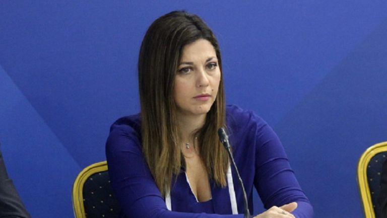 Ζαχαράκη: Η κυβέρνηση κοροϊδεύει τους πολίτες τάζοντας 10.000 διορισμούς | tanea.gr