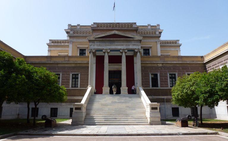 Λογοτεχνικός διαγωνισμός για το 1821 | tanea.gr