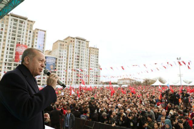 Τουρκία: Καταδίκη 1.934 ατόμων σε ισόβια για το πραξικόπημα | tanea.gr