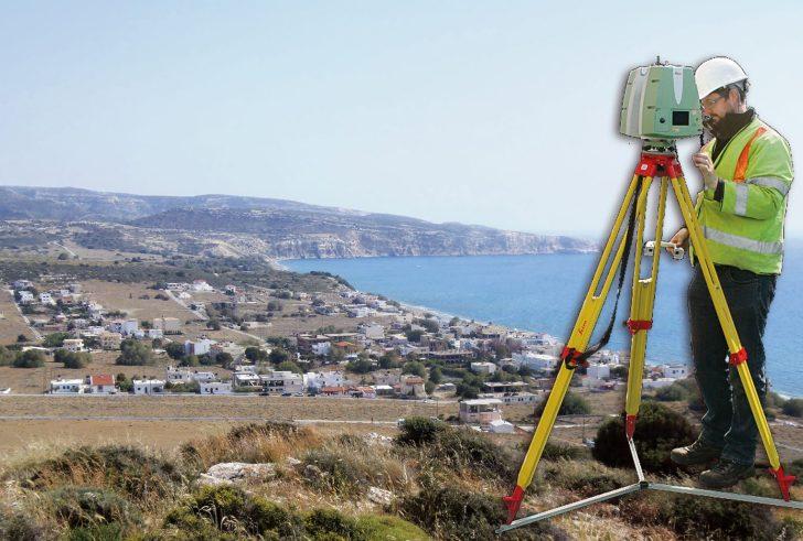 Κτηματολόγιο : Ξεκινά τη Δευτέρα η κτηματογράφηση σε 7 περιοχές | tanea.gr