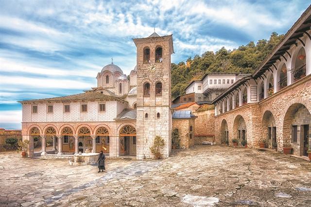 Η επιστροφή του κλεμμένου ευαγγελίου | tanea.gr