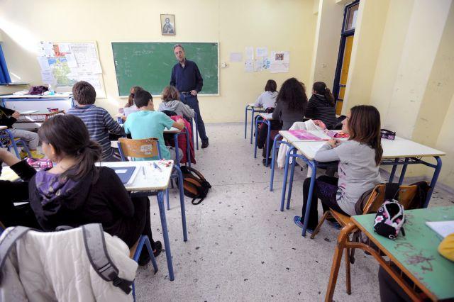 Ξεχωριστές τάξεις για έλληνες και αλλοδαπούς μαθητές προτείνει η Χρυσή Αυγή!   tanea.gr