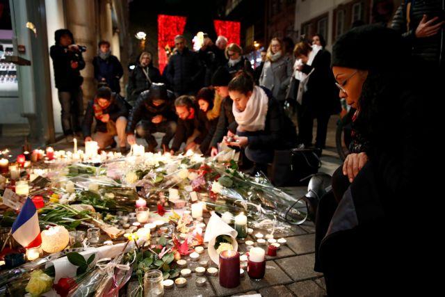 Στρασβούργο: Ιταλός δημοσιογράφος το τέταρτο θύμα που κατέληξε | tanea.gr
