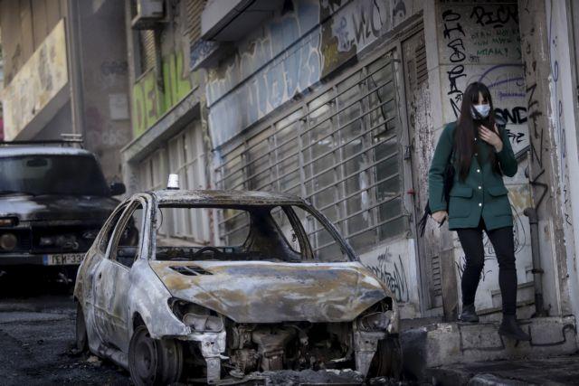 Ποινική δίωξη κατά των 13 για τα χθεσινά επεισόδια | tanea.gr