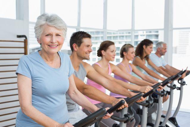Μπορεί η σωματική άσκηση να καταπολεμήσει την υπέρταση όσο και τα φάρμακα; | tanea.gr