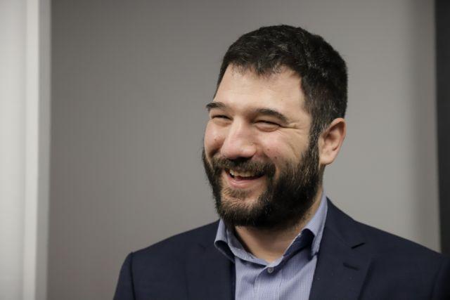 Ηλιόπουλος : Η εγκατάλειψη υπουργικής θέσης για το Δήμο δείχνει αντίστροφη πορεία | tanea.gr