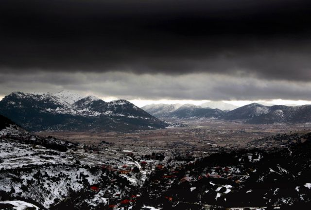 Ανοδος για το χειμερινό τουρισμό: Ιδανικός προορισμός τα Καλάβρυτα   tanea.gr