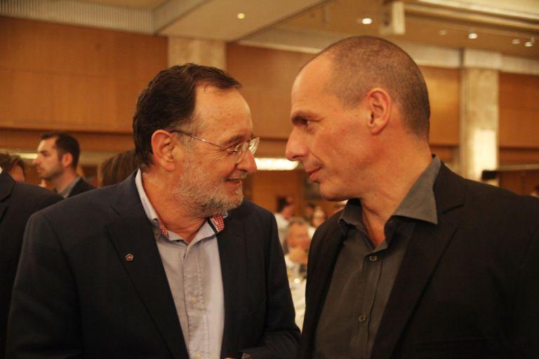 Χαμός αριστερά του… ΣΥΡΙΖΑ: Ετοιμάζουν συμμαχίες για να χτυπήσουν τον Τσίπρα | tanea.gr
