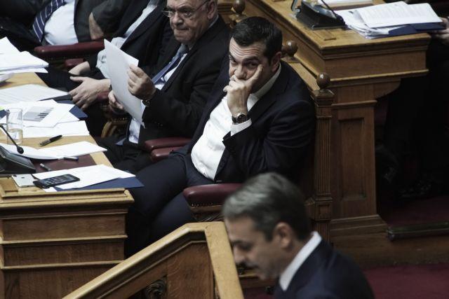 Μαξίμου κατά Μητσοτάκη : Στο τελευταίο σκαλί της γελοιότητας | tanea.gr