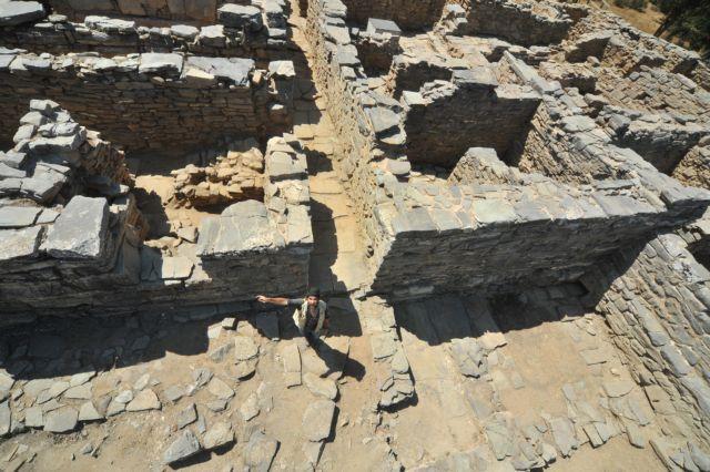 Πρόταση ένταξης του Μινωικού πολιτισμού στην κληρονομιά της UNESCO | tanea.gr