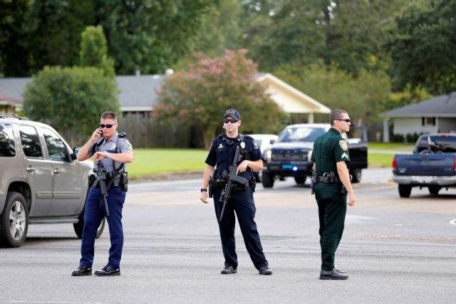 Σοκ στις ΗΠΑ: Τα πτώματα δυο εφήβων βρέθηκαν θαμμένα στον κήπο του σπιτιού τους | tanea.gr