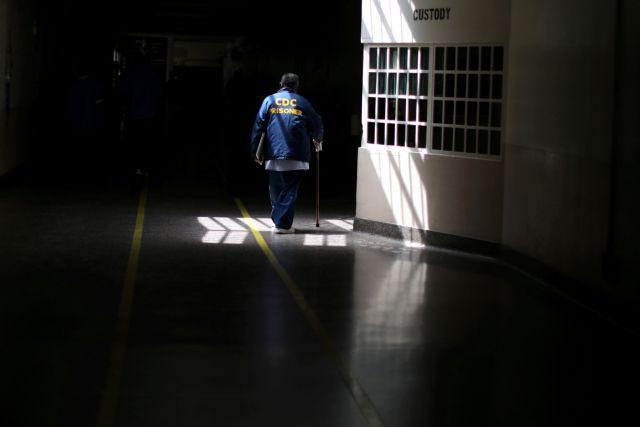 Στοιχεία που σοκάρουν για μαζικές φυλακίσεις στις ΗΠΑ   tanea.gr