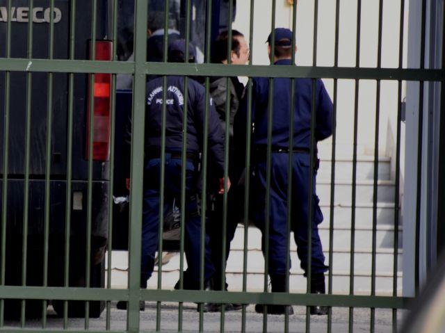 Συναινεί η εισαγγελέας στην αποφυλάκιση του Ριχάρδου | tanea.gr