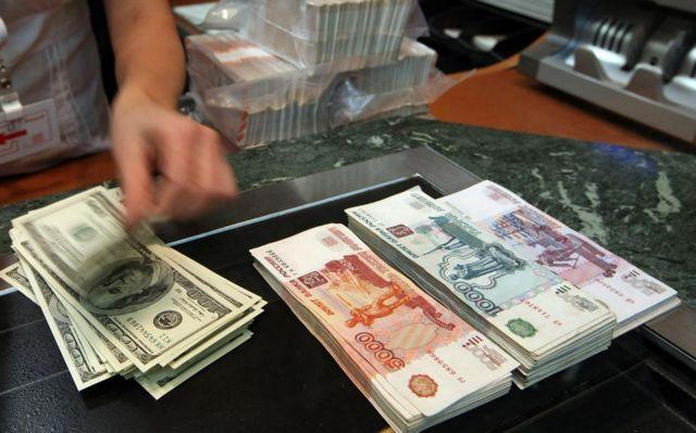Ρωσία: Ο πρώην υπ. Οικονομίας κατέβαλε το πρόστιμο-μαμούθ | tanea.gr